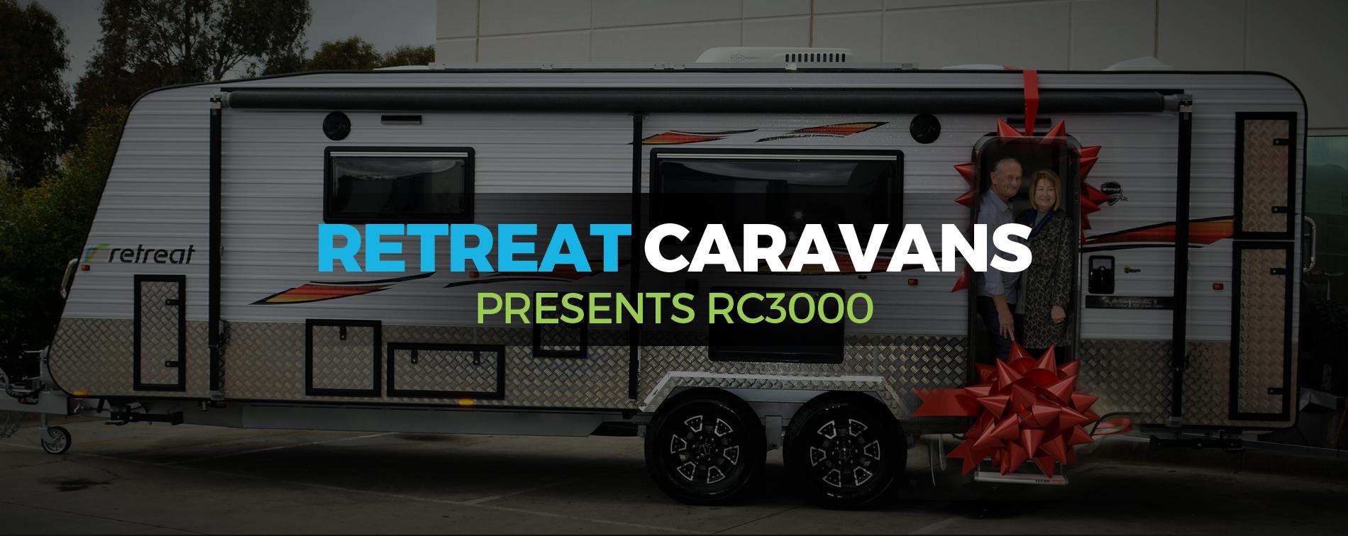 RC300 Caravan