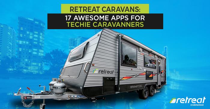 caravan mobile apps