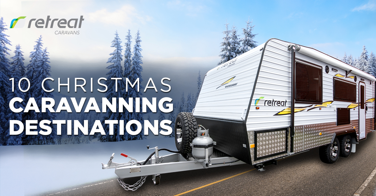 Christmas Caravanning Destinations