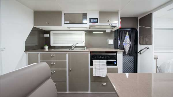 Whitsunday-caravan-interior