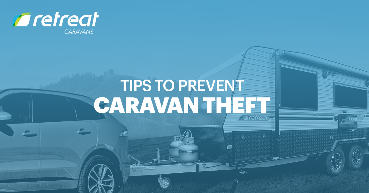 Tips to Prevent Caravan Theft