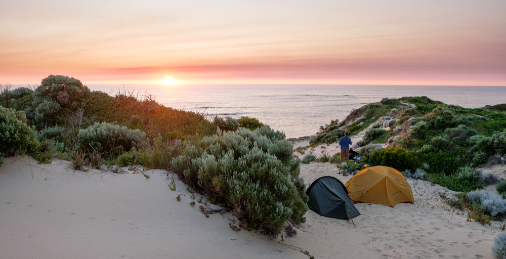 Best Beaches Camping In Australia